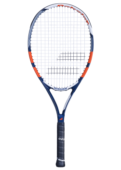 huge discount 4a053 f975b Babolat Tennisschläger Pulsion 105 weiss-blau-rot