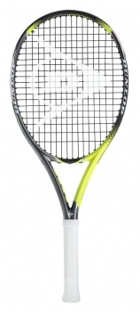 DUNLOP Tennisschläger FORCE 500 25 Junior