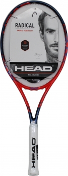 HEAD Graphene Touch Radical Pro Turnier Tennisschläger