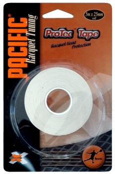 Pacific Protection Tape Kopfschutzband weiss