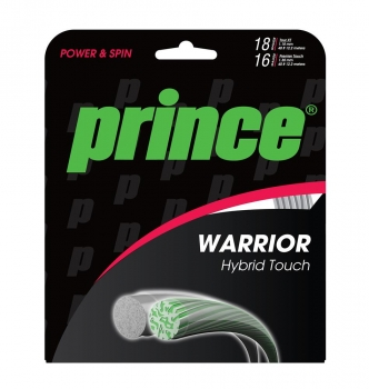 Prince Tennissaite Warrior Hybrid Touch 2x 6.1m