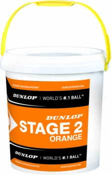 Dunlop Stage 2 Methodikball 60er