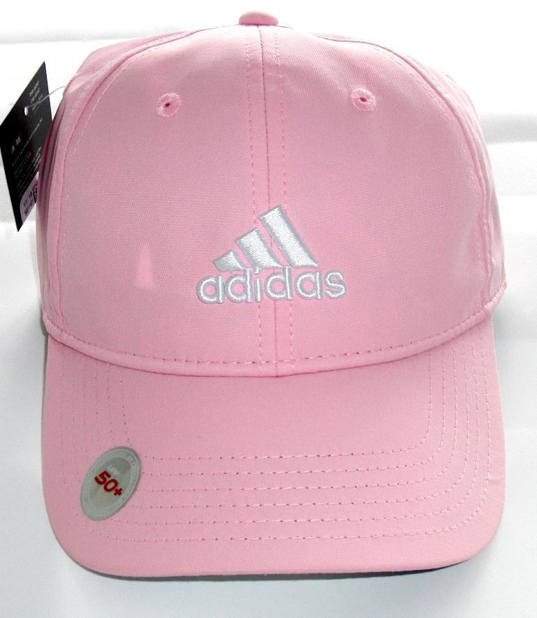 Adidas Cap Schirmmütze rosa verstellbar