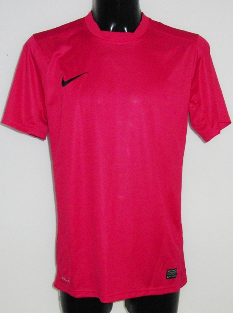 official affordable price 100% quality Nike Funktionsshirt Herren Dri Fit T-Shirt pink