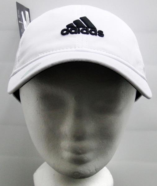 Adidas Cap Schirmmütze schwarz weiss