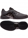 Adidas Herren Tennisschuhe Barricade LTD Edition anthrazit-schwarz 2018