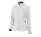Wilson Sweet Spot Success Trainingsjacke Damen weiß